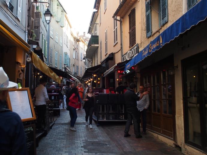 Rue Saint-Antoine 4