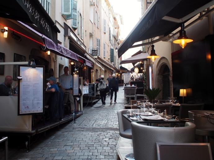 Rue Saint-Antoine 5