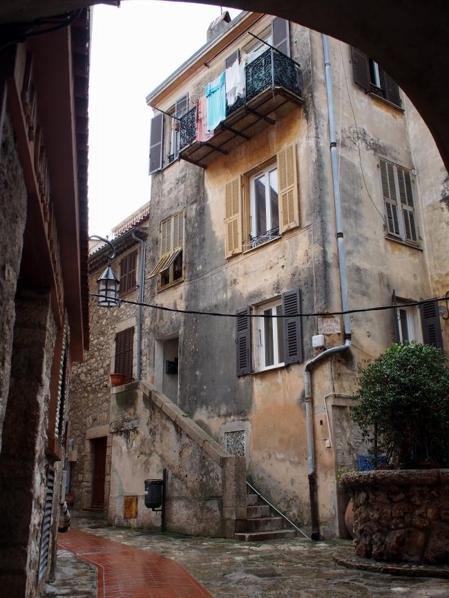 Rue de l'Empereur Auguste 1