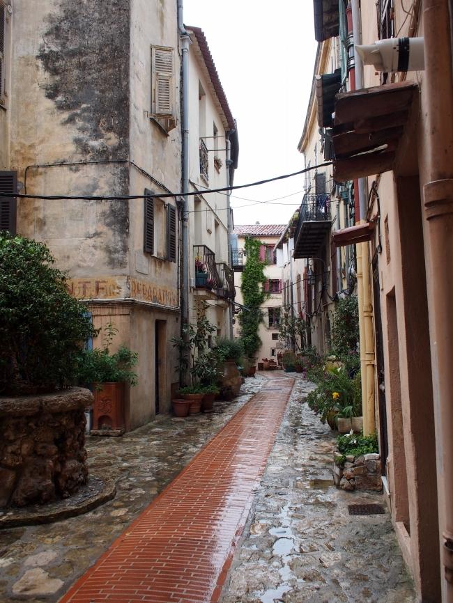 Rue Philippe Casimir