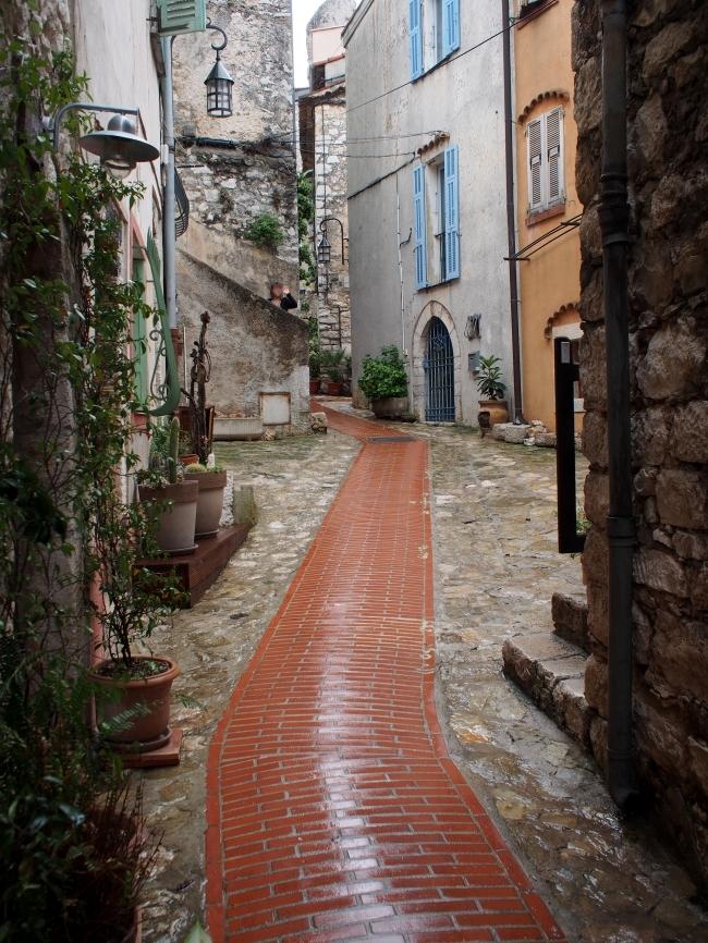 Rue de l'Empereur Auguste 2