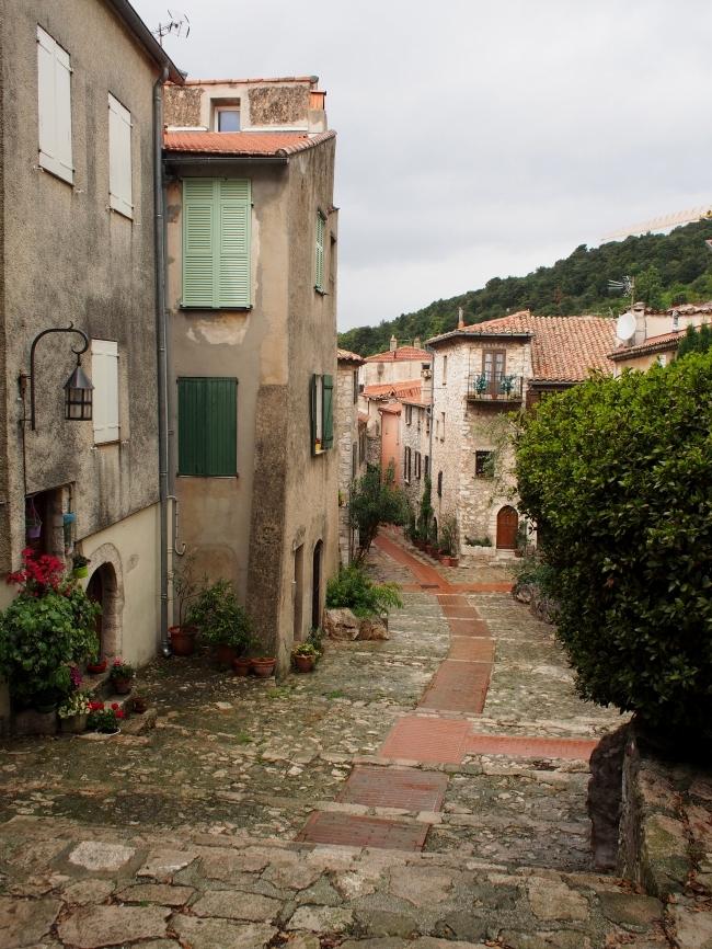 Rue du Comté de Cessole