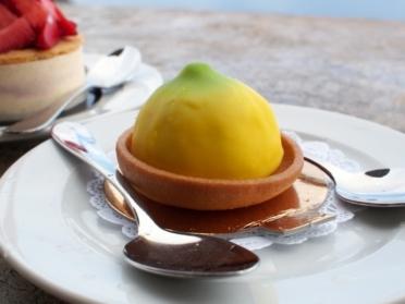 ラ・シェーブル・ドール Le Citron