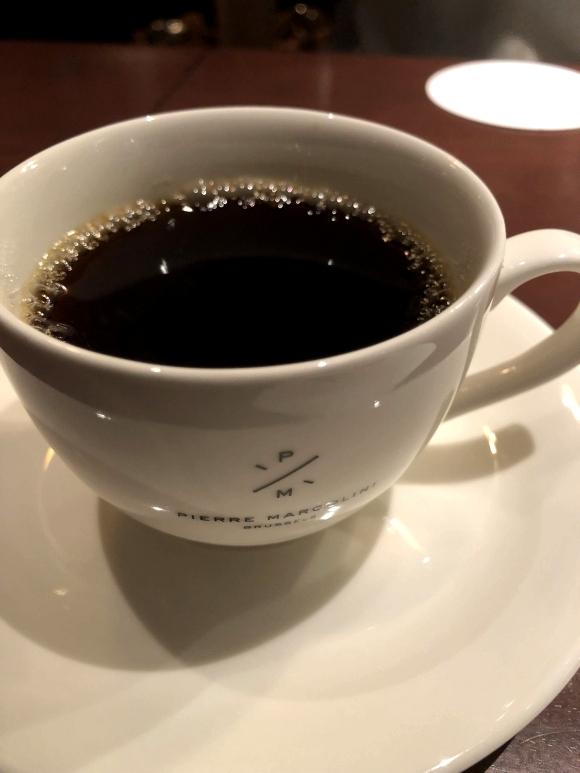 ピエールマルコリーニ ドリップコーヒー