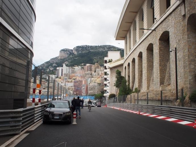 Boulevard Louis II