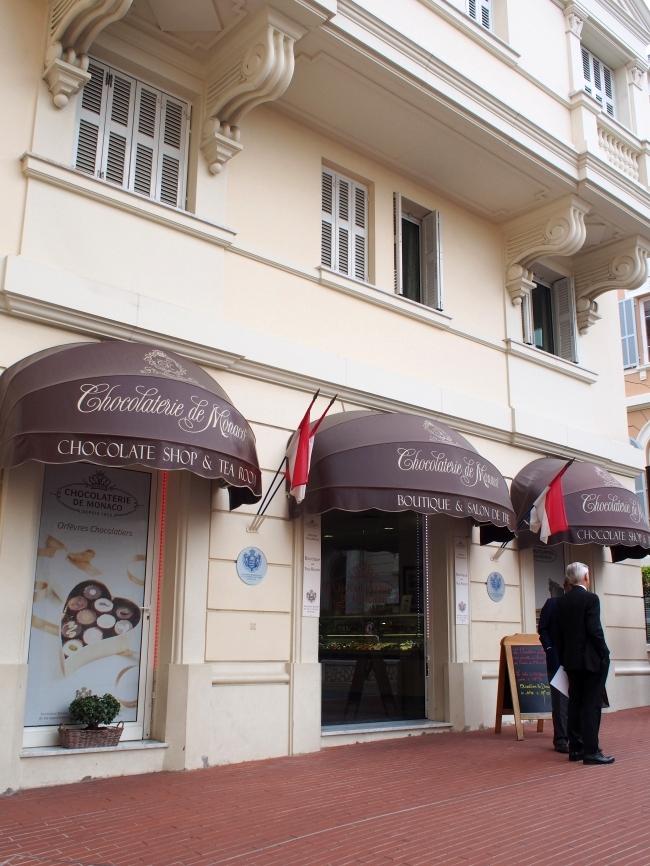 Chocolaterie de Monaco 店