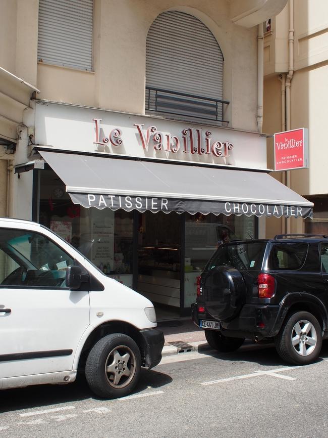 Le Vanillier 店 2