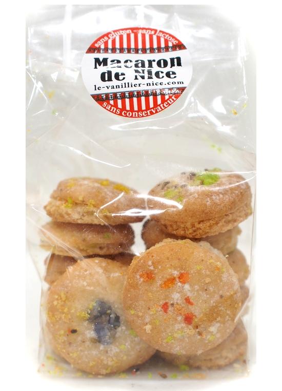 Macarons de Nice