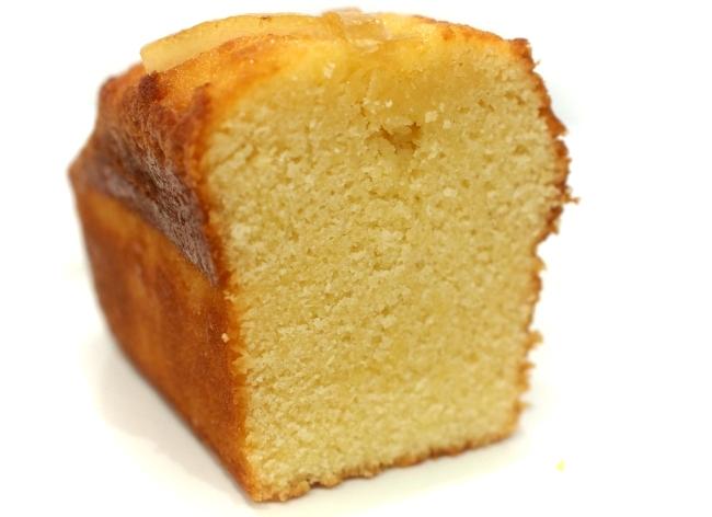 Canet Cake Citron de Menton