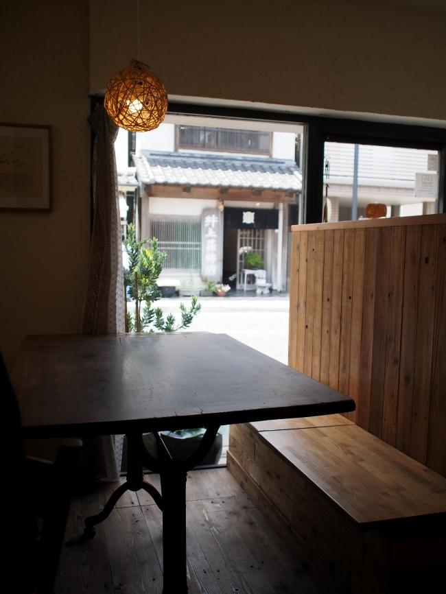 鎌倉バワン 店内