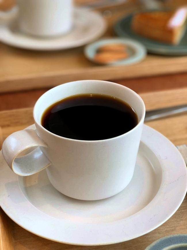 anのコーヒー シェルパ