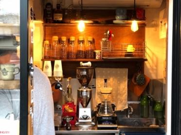 Swing Coffee Stand アイキャッチ