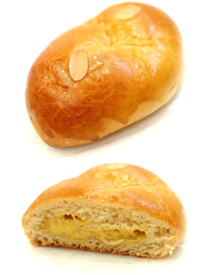 涼太郎のクリームパン