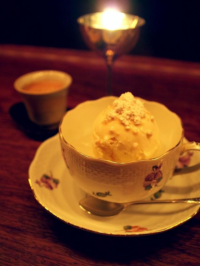 Cafe Suzuki アイスドリップ