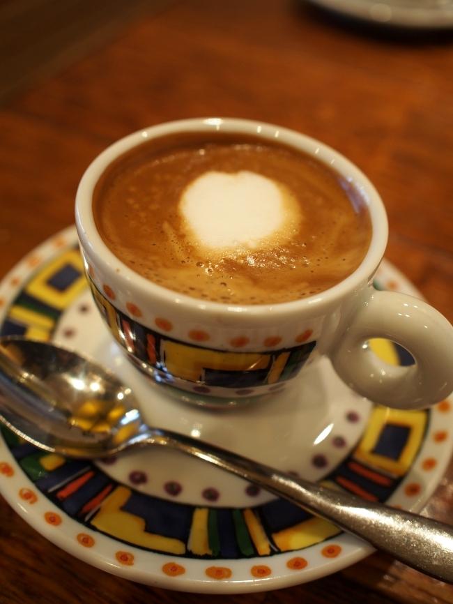 Licata コーヒー