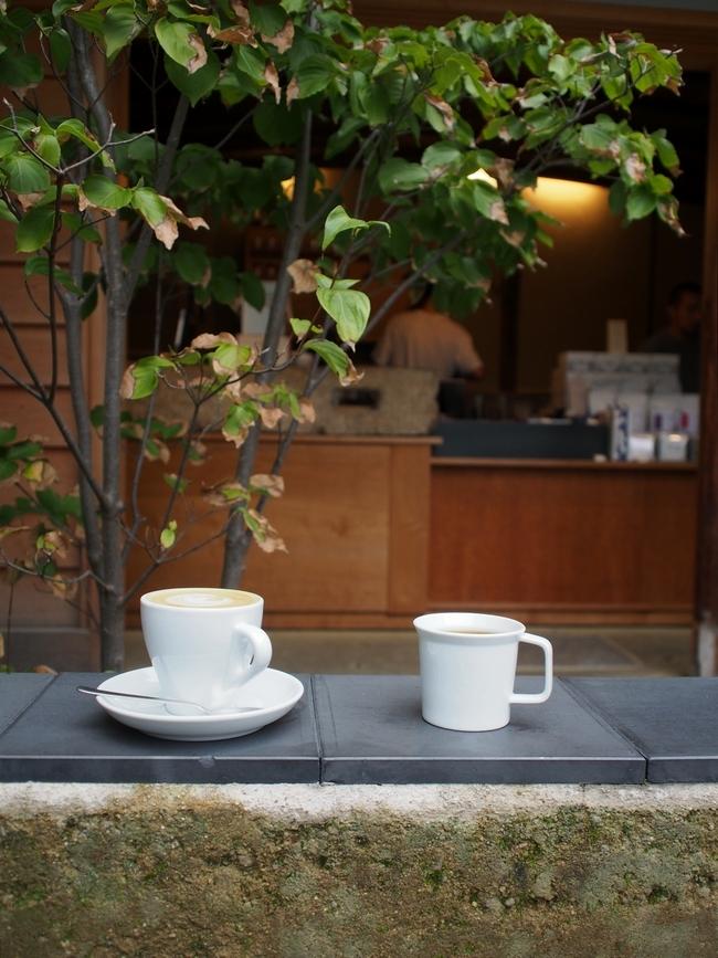 Weekenders Coffee コーヒー&カプチーノ