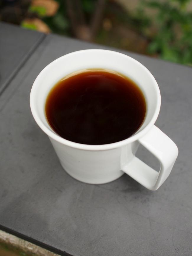 ウィークエンダーズコーヒー コロンビア
