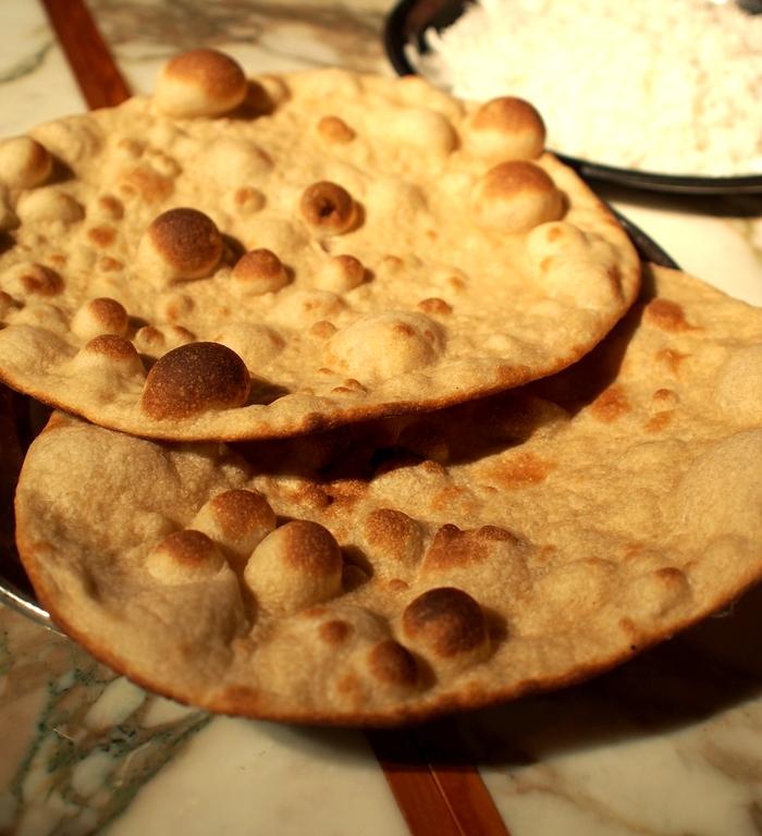 Sunvalley Hotel Tandoori Roti