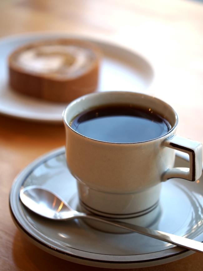 i-beans coffee エチオピア・ジンマ・フンダ・オリ