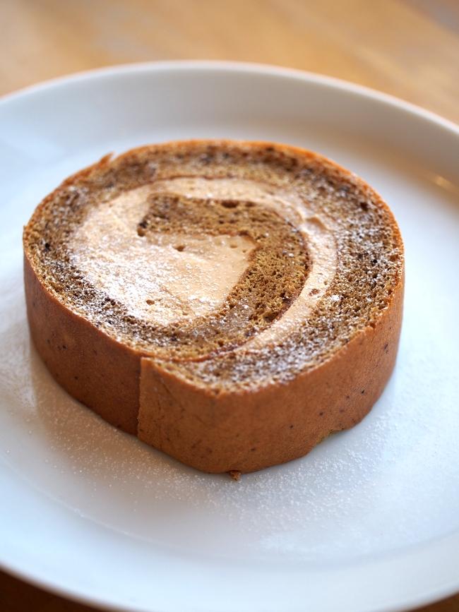 i-beans coffee コーヒーのロールケーキ