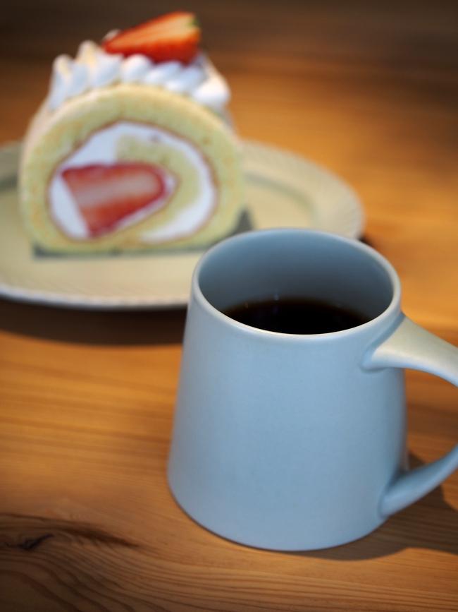 ロールコーヒー ブルンジ・カゴマ