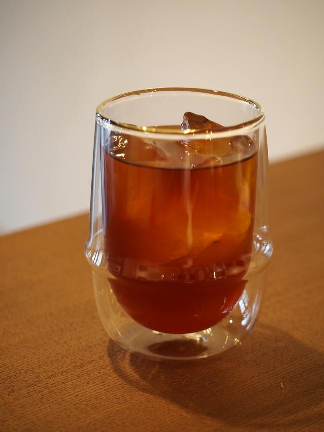 spice&cafe imairo 水出しコーヒー