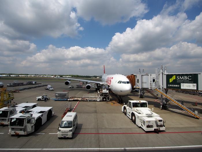 マルタ旅行 成田からスイス航空