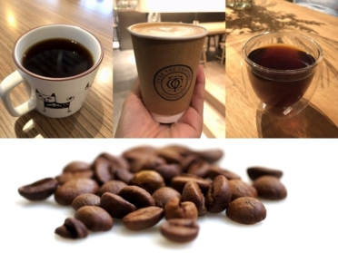 大阪コーヒー巡り アイキャッチ
