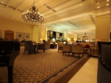 ウェスティン・ドラゴナーラリゾート ORVM Lounge & Piano Bar