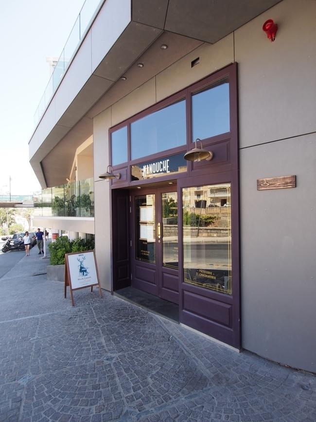 Manouche 店