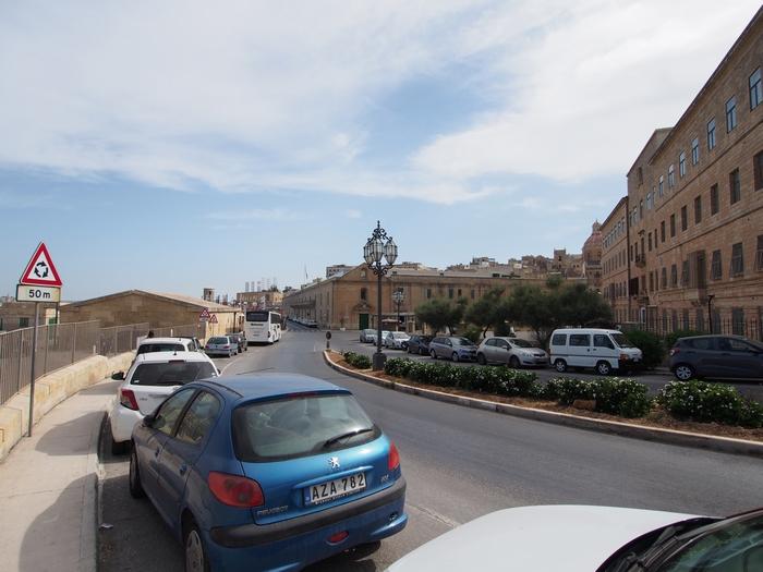 ヴァレッタ St. Elmo Place & Mediterranean Conference Centre