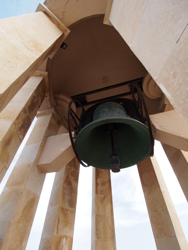 ヴァレッタ Siege Bell War Memorial 2