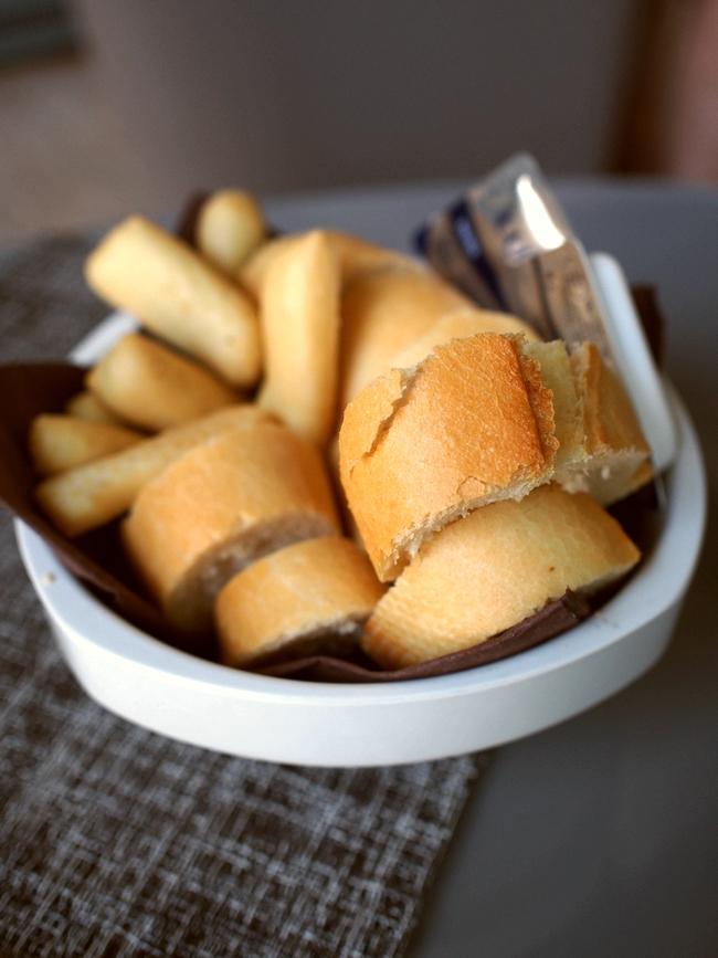 リスタイルカフェ パン