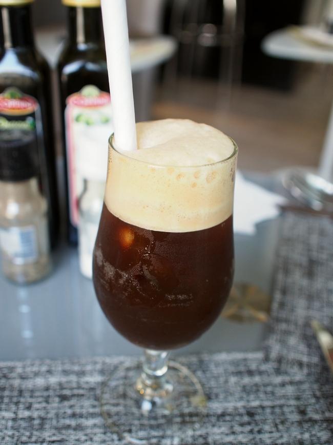 リスタイルカフェ Iced Coffee Shake