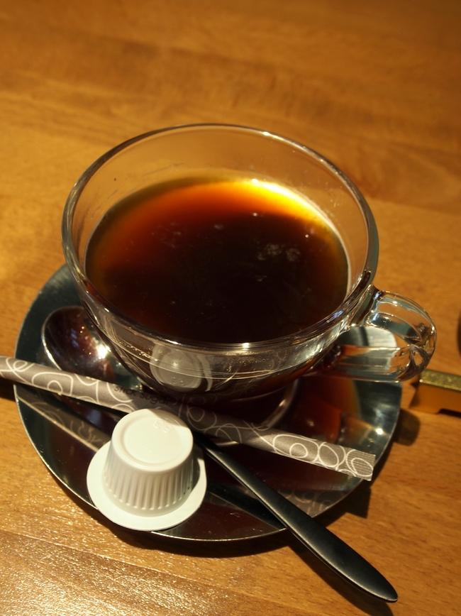 リリックのコーヒー