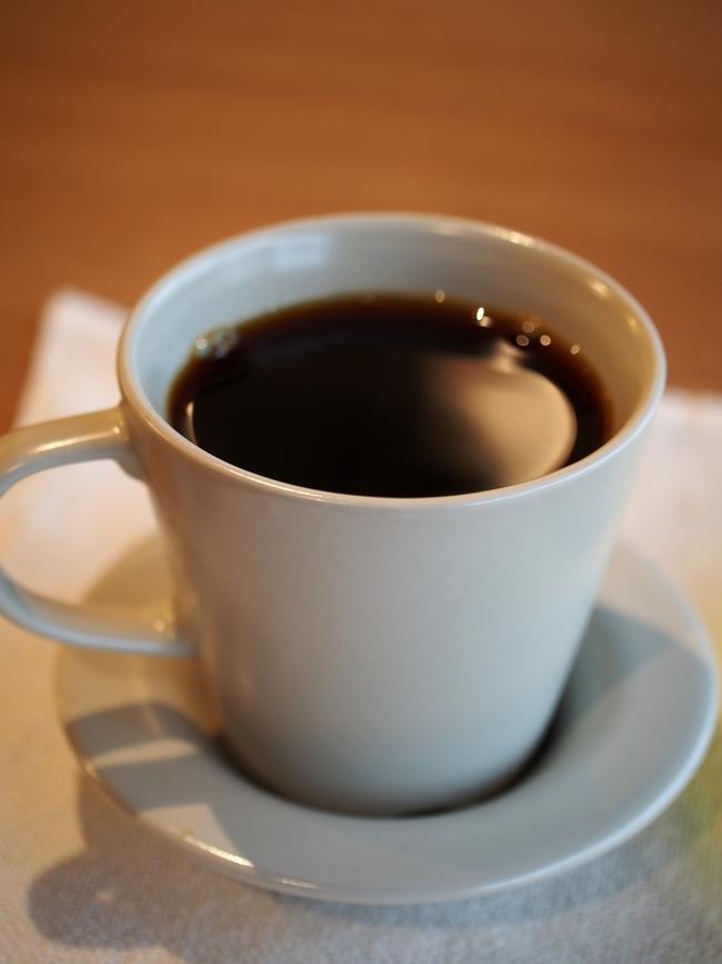 喫茶クロカワ 珈琲