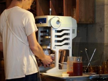 喫茶クロカワのかき氷 アイキャッチ