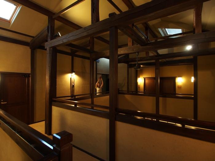三水館 2階