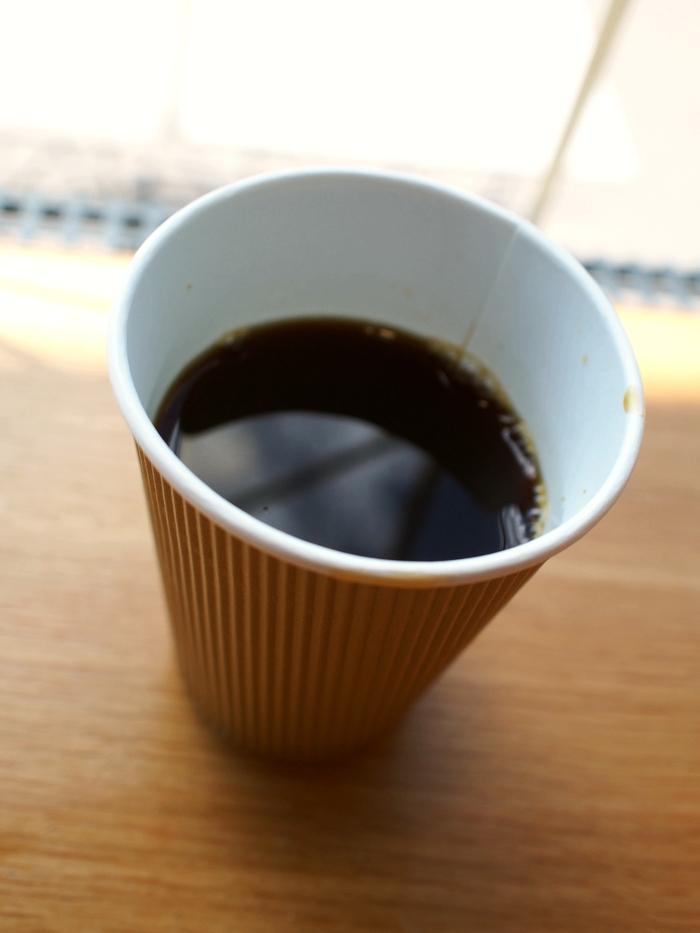 Coffee Stub コーヒー エチオピア