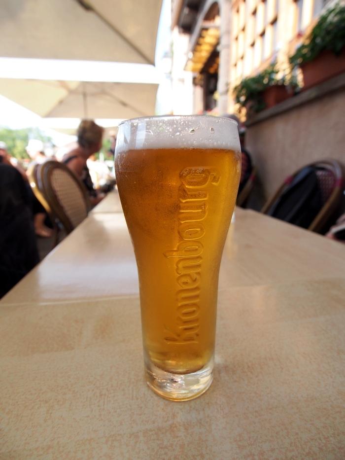 マルコポーロ ビール Bière Pression