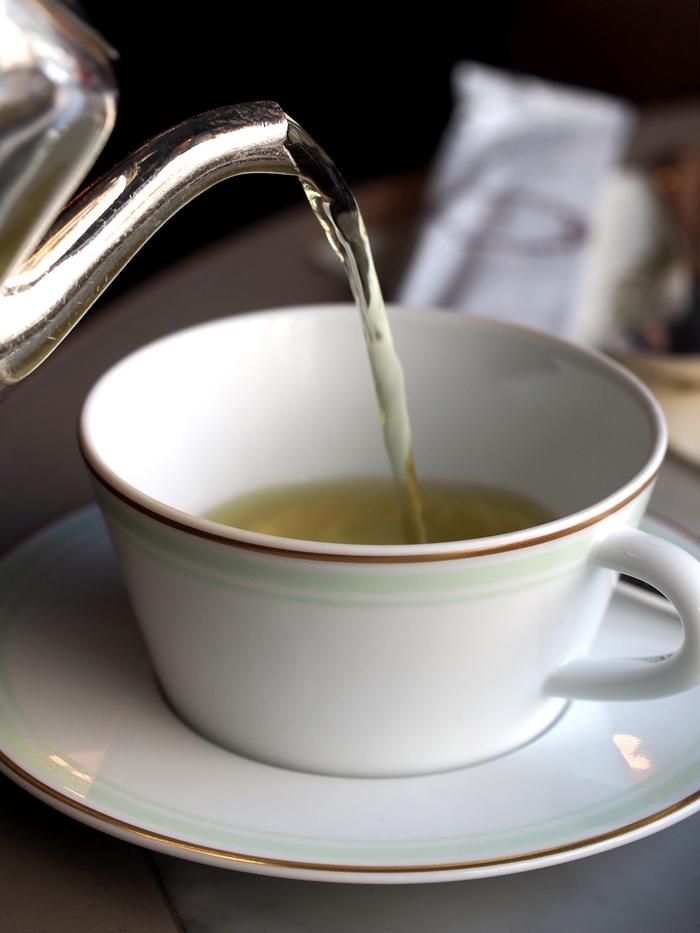 ラデュレ 紅茶