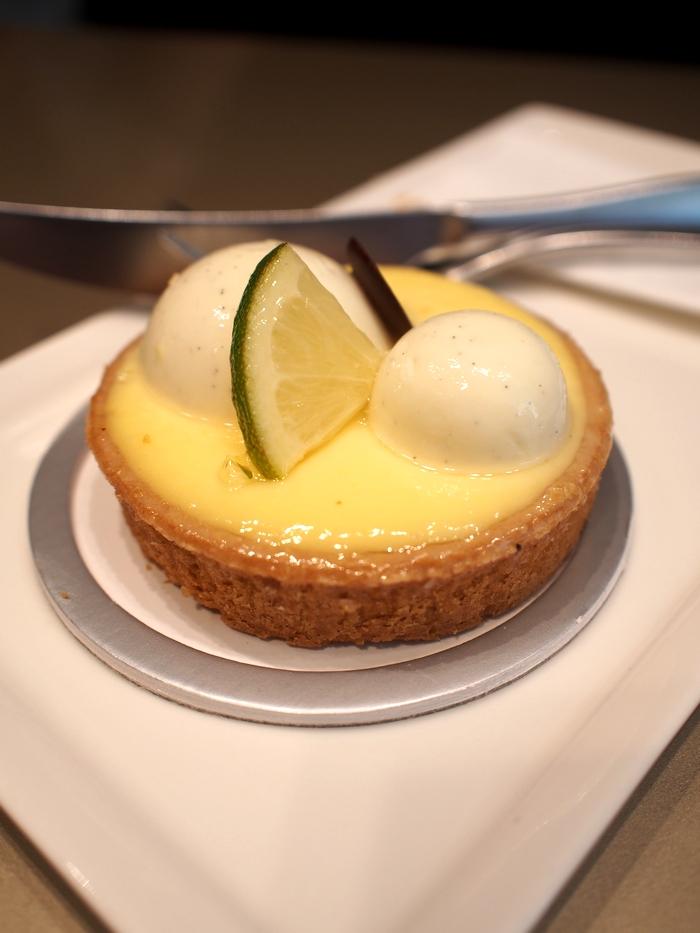 オーバーワイス Tartelette au Citron Amalfi IGP