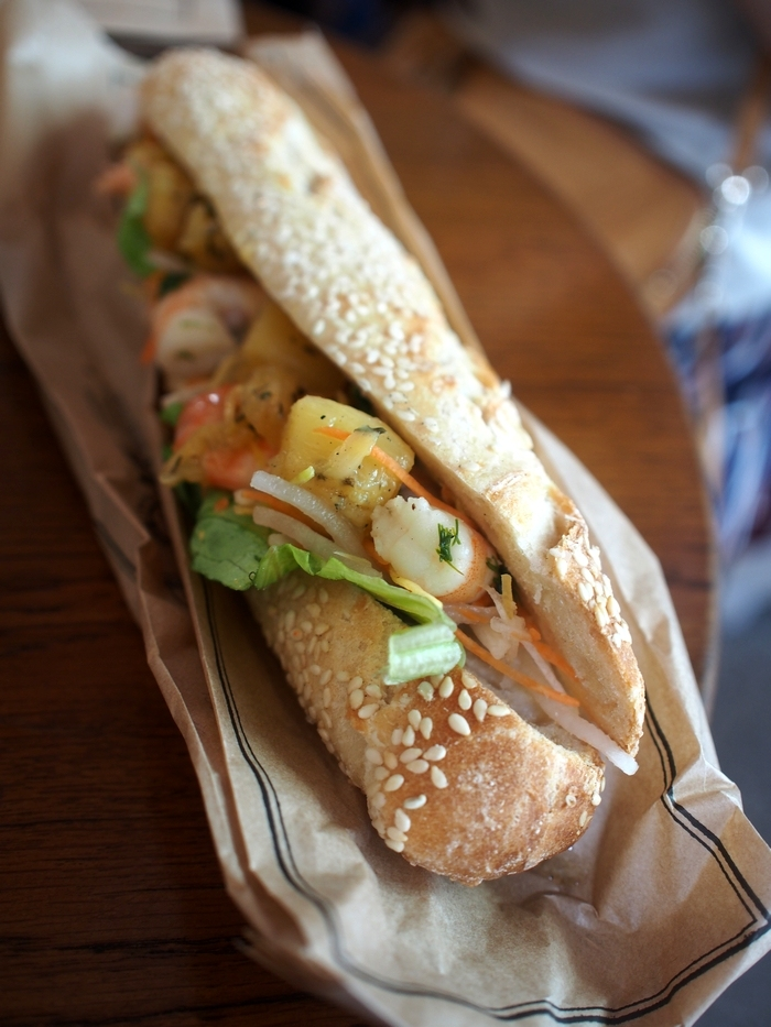 PAUL Sandwich