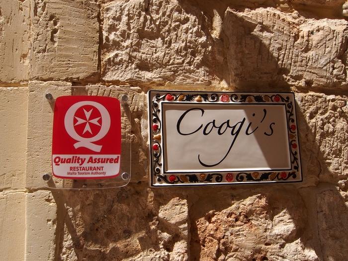 Coogi's quality assured