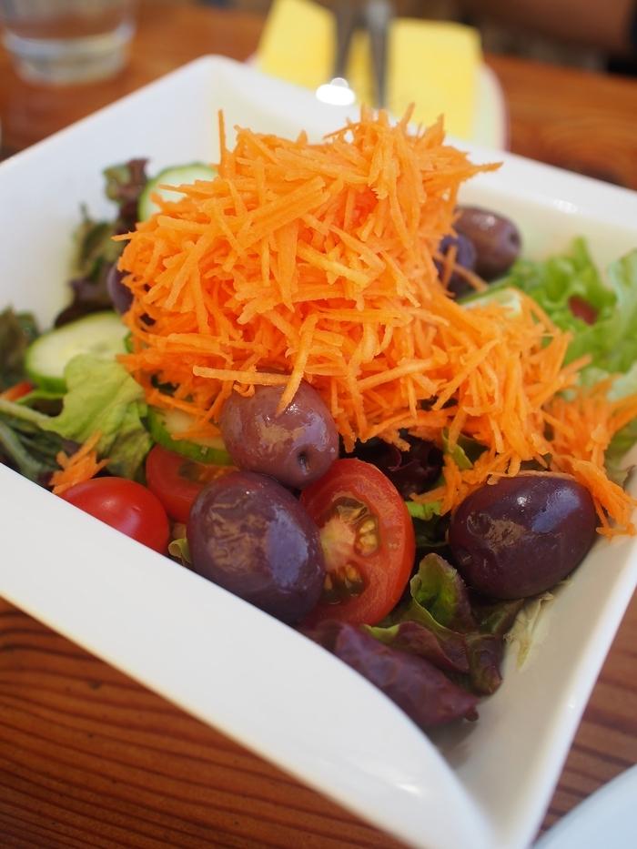 Coogis insalata
