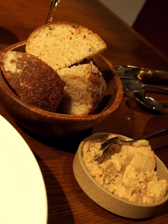 ユニック リエットとパン