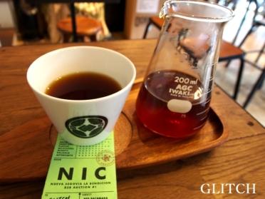 Glitch Coffee アイキャッチ