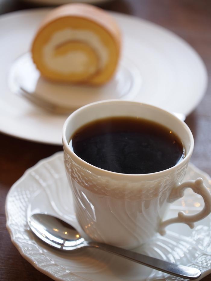 シェルパコーヒー ケニア