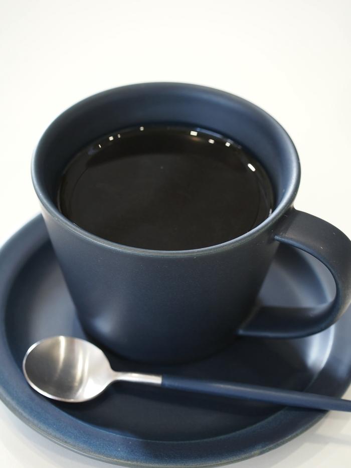 tokiiro coffee ウガンダ