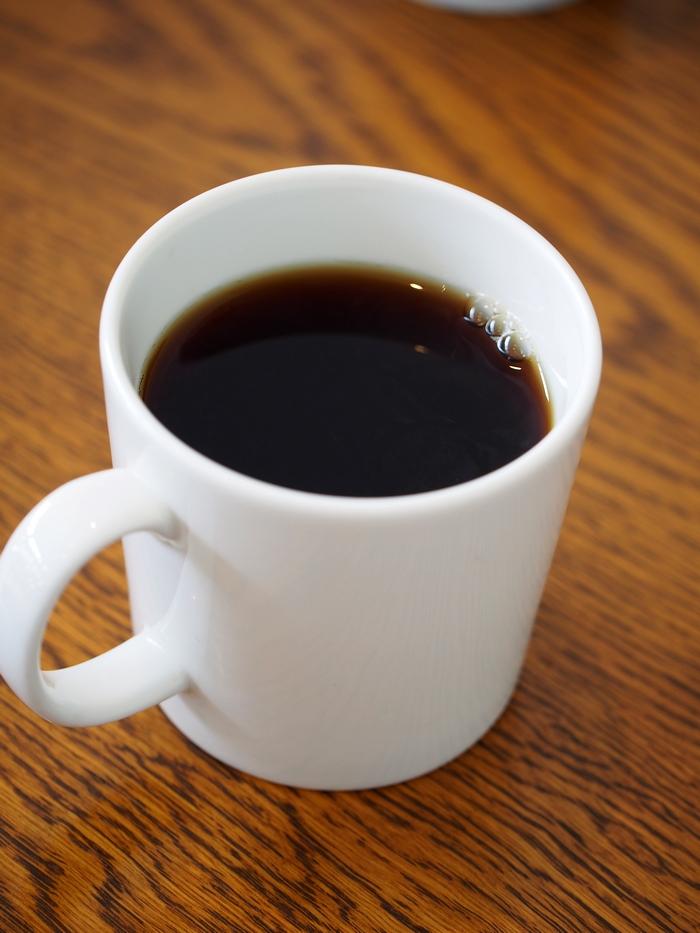 ベースキャンプコーヒー ブレンドコーヒー